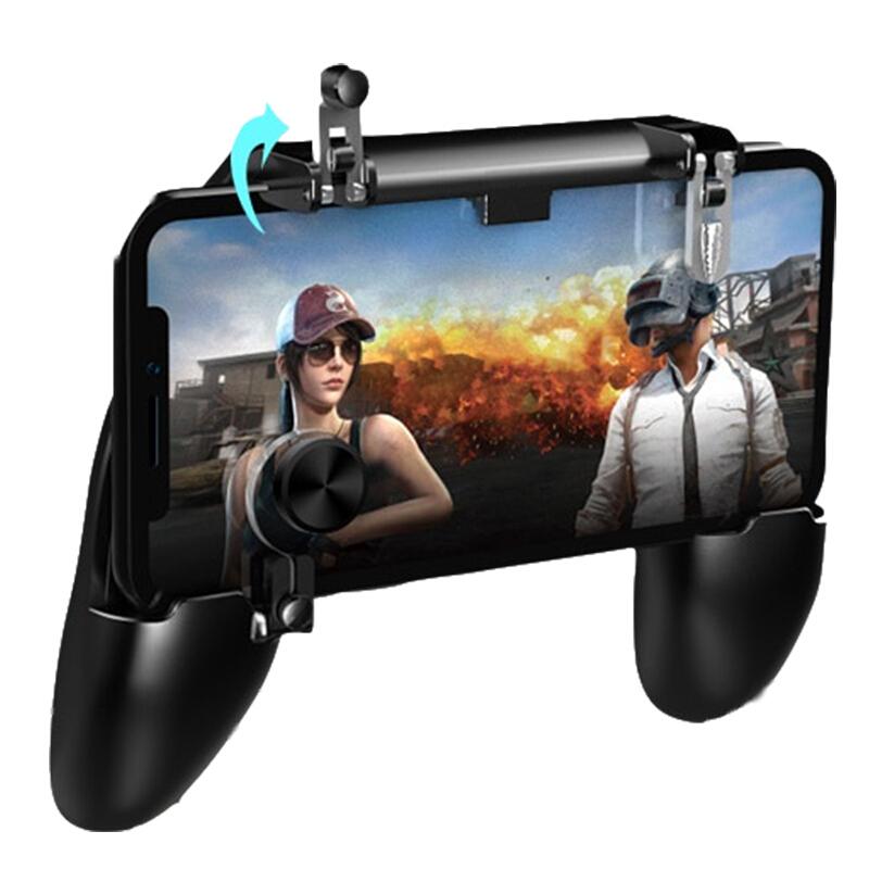 Gamepad pro mobil včetně joysticku